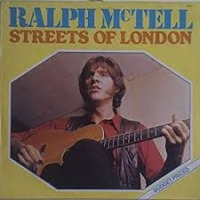 Ralph McTell - Streets Of London cover