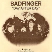 Badfinger - Day After Day cover