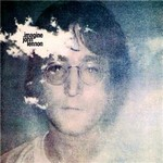 John Lennon - Imagine cover