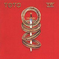 Toto - Rosanna cover
