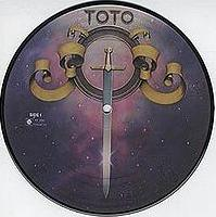 Toto - Hold The Line cover