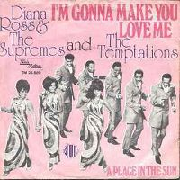 The Supremes - I'm Gonna Make You Love Me cover