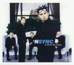 N Sync - U Drive Me Crazy cover