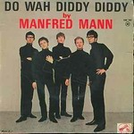 Manfred Mann - Do Wah Diddy Diddy cover