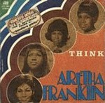 Aretha Franklin - Think cover