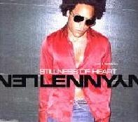 Lenny Kravitz - Stillness Of Heart cover