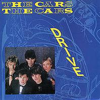 The Cars - Drive cover
