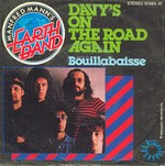 Manfred Mann - Davy's on the road again cover