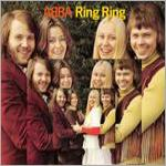 ABBA - Ring ring cover