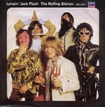 The Rolling Stones - Jumpin' Jack Flash cover