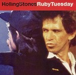 The Rolling Stones - Ruby Tuesday cover