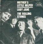 The Rolling Stones - Lady Jane cover